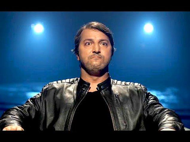 14. Sabit Kanca (IMDb: 3,5)