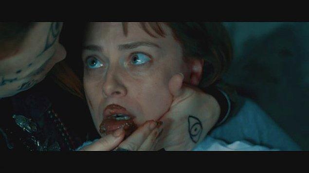 12. Cinnet (IMDb: 3,2)