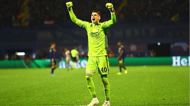 40. Dominik Livaković - 12.5 milyon euro