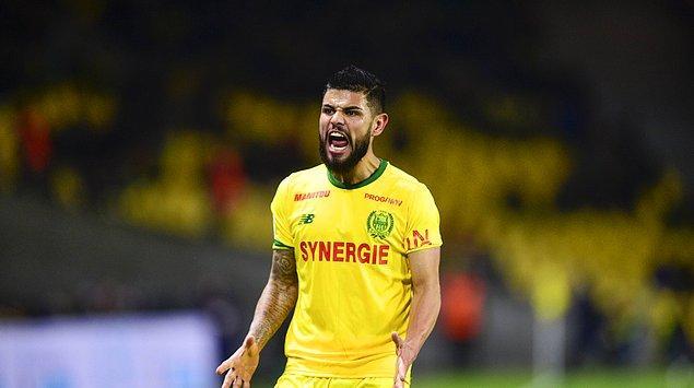 60. Lucas Lima - 6 milyon euro