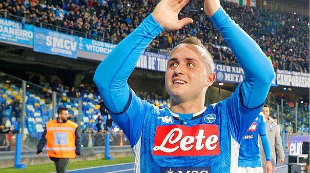 68. Stanislav Lobotka - 19 milyon euro