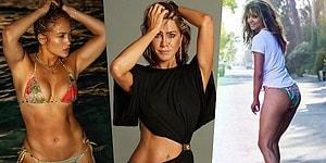 17 известных женщин, которые способны свести с ума любого даже в свои 50