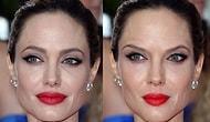 Художник показывает, как выглядели бы звезды, будь у них идеальные пропорции лица