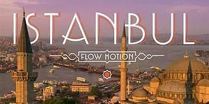 Одни из самых красивых мест в мире в формате 4K и Hyperlapse: Каппадокия, Барселона, Стамбул и Дубай