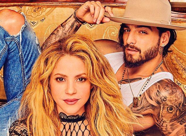 Kendisi Shakira ile yapmış olduğu düetten sonra dünya çapında daha da popülerleşmeye başladı.