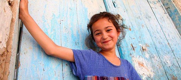 Çocuk hakları, her çocuk için.