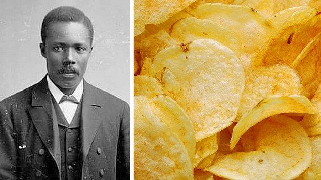 Patatesten devam edelim ve patatesin baş kahraman olduğu zararlı ama bir o kadar da lezzetli bir şeyle devam edelim: Cips!