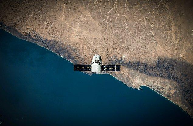 NASA'nın Houston'daki Johnson Uzay Merkezi'nde Çevresel Kontrol ve Yaşam Destek Teknolojisi program müdür yardımcısı Jim Broyan, mayıs ayında düzenlediği basın toplantısında atıkların geri dönüştürülmesinin birincil hedef olduğu açıklamasını yaptı.