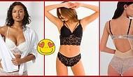 İçinizin Güzelliği Dışınıza Yansısın: İndirimden Alabileceğiniz En Seksi İç Çamaşırları