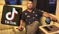 TikTok'ta 'Mafya Hizmeti Reklamı' Yapan Kişi Tutuklandı