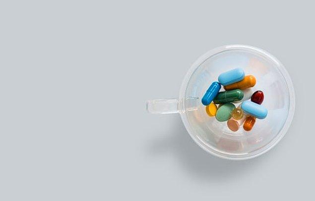 Hasta olmaktan korkan herkes Nosofobik değildir.
