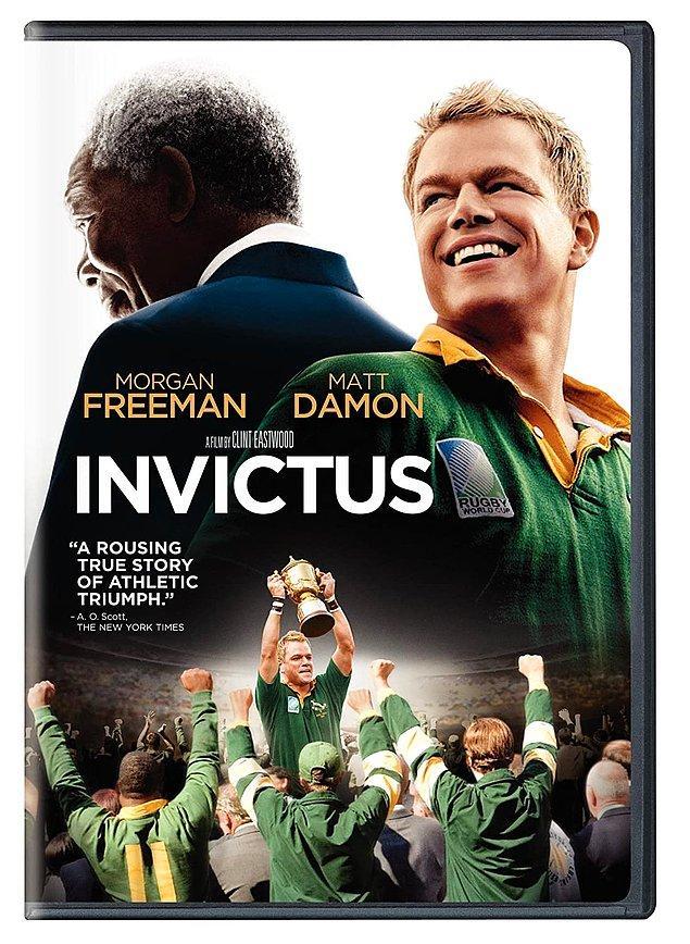 17. Invictus - Yenilmez (2009)