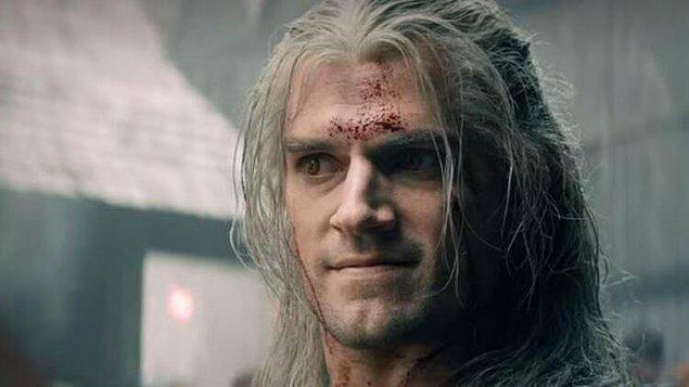 Dizide canavar avcısı Rivyalı Geralt'ın kaderi ve ailesi ile ilgili yaşadığı konulara dikkat çekiliyor. Cadıların, büyücülerin, cücelerin ve canavarların yaşadığı kötü bir evrende hayatta kalmaya çalışması üzerine kuruluyor.
