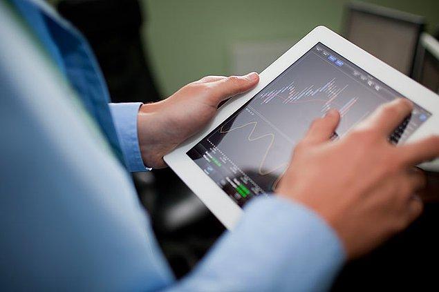 5. Borsa alım-satımı