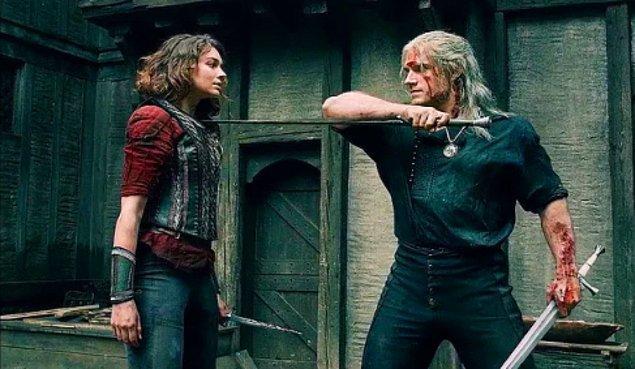 Bu sezonla birlikte, Geralt'ın geçmişine dair birçok şey öğreneceğiz. Ciri ise geçmişi kenara bırakarak,  yeni hayatında yeni bir sayfa açacak.