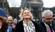 По решению суда внебрачная дочь короля официально провозглашена бельгийской принцессой