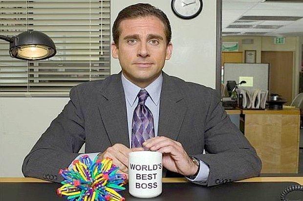 Kendi işimin patronuyum 😎