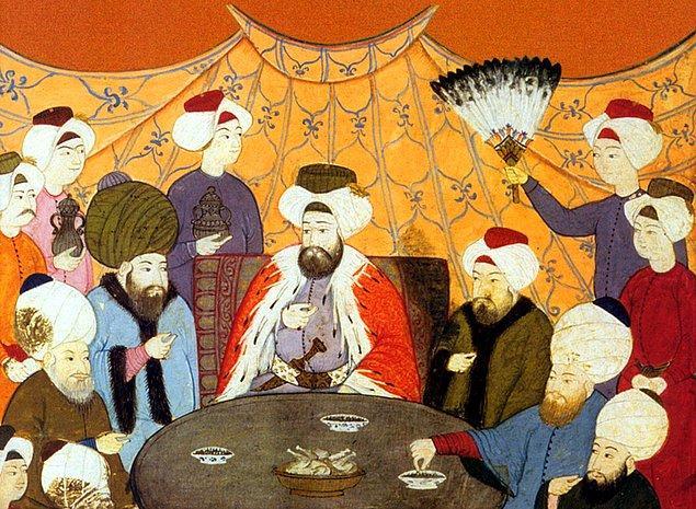 14. Mehmed Zeynelabidin Efendi (1815-1818)