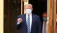 New York Times: затраты Трампа на лечение коронавируса могут превысить 100 тысяч долларов