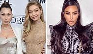 Сестры Джиджи и Белла Хадид отписались от Ким Кардашьян после того, как она пожертвовала 1 миллион долларов Армении