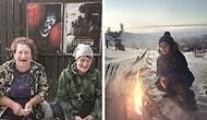 Фотограф снимает мрачные особенности русской жизни на свой iPhone (40 фото)