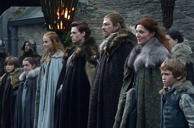 13. Game of Thrones (2011-2019)