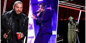 Объявлены победители конкурса Billboard Music Awards 2020