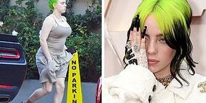 Билли Эйлиш призывает фанатов нормализовать «настоящие тела» после того, как ее сфотографировали в обтягивающей одежде