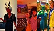 20 идей для креативного наряда на Хэллоуин 2020 года