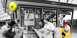 """""""В хозяйстве все пригодится!"""": 7 оригинальных способов использования газет в СССР"""