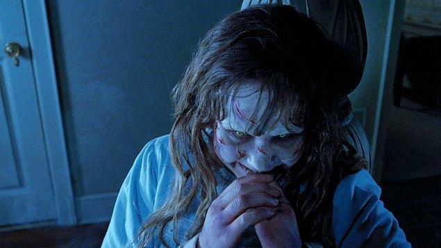 17. The Exorcist (1973) - 92 bpm