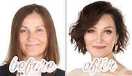 Совсем другое дело: 20 кардинальных преображений женщин, от которых тоже хочется бежать к парикмахеру
