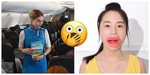 """Авиакомпания """"Победа"""" закупает 3000 девайсов из Китая, чтобы наконец научить стюардесс улыбаться"""