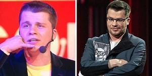 Как изменились участники Comedy Club за 15 лет: фото тогда и сейчас