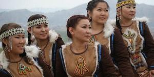 «Мир в лицах»: коренные народы России глазами фотографа, пробывшего полгода в Сибири