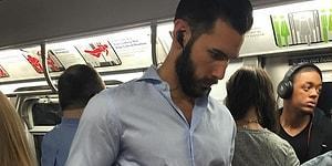 Инстаграм-аккаунт о читающих мужчинах в метро набирает популярность не по дням, а по часам, и мы знаем почему! (И вы тоже сейчас поймете)