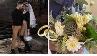 23 влюбленные пары, которые сэкономили на свадьбе, и это оказалось лучшим решением в их жизни