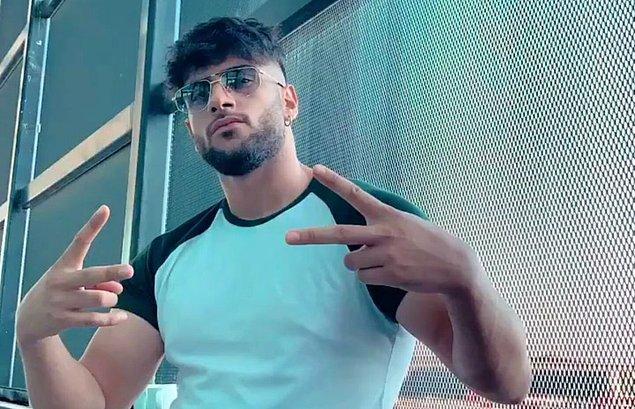 Son dönemde çıkardığı singlelarla konuşulan bir diğer YouTuber'ımız Yusuf Aktaş nam-ı diğer Reynmen'e gelelim.