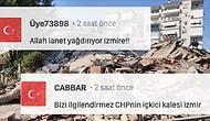 Bitin Artık! İzmir Depremi ve İzmirliler Hakkında Yapılan İnsanlık Dışı Okur(!) Yorumları