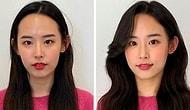 25 примеров того, на сколько сильно правильная прическа может изменить лицо человека