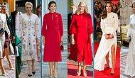 Biz Yapınca Pişti Olmuş Derler: Kraliyet Ailelerinin Görenleri Şaşırtan Birbirinin Aynı Kıyafet Tercihleri