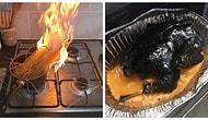 Ловкие как бегемоты: 25 горе-кулинаров, которых нельзя пускать на кухню (Часть 2)