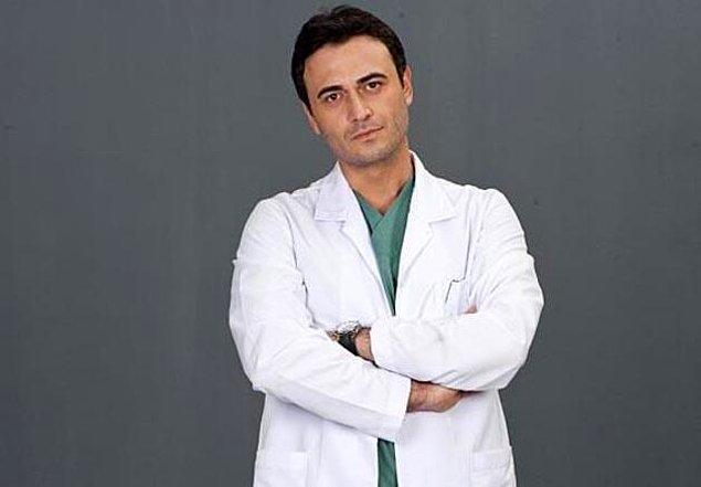4. Doktor Levent