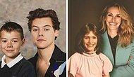 Звёзды тоже стареют. Художник совместил фотографии знаменитостей с их молодыми версиями (Новые фото)