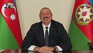 Aliyev'den Bol Kahkahalı Zafer Konuşması: 'Ne Oldu Paşinyan?'