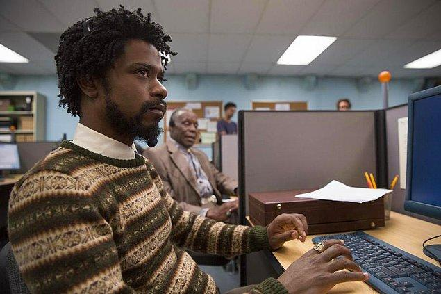 31. Sorry to Bother You (2018)