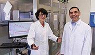 Kadının Adı Yok: Koronavirüs Aşısını Geliştiren Dr. Özlem Türeci'den 'Eş' Olarak Bahseden FOX Tepkilerin Odağında