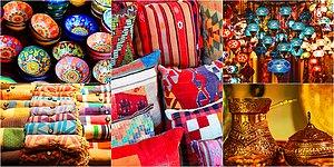 Meet Turkish Gift Buy, Carrying Thousands Of Years Of Handicraft Culture From Anatolia To The Whole World With Its Permanent Souvenirs!