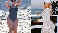 Биби Рекса ответила на критику бодишеймеров из-за фото в купальнике, сделанных папарацци