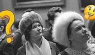 Тайны советского времени: Почему женщины в СССР не снимали меховые шапки в помещении?